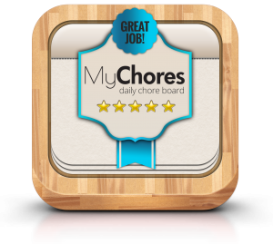 My Chores App, AgilityFeat, Lean startup UX