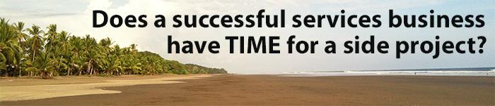 TimeForSideWork