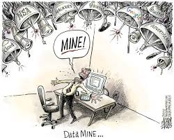 digital privacy, internet of things